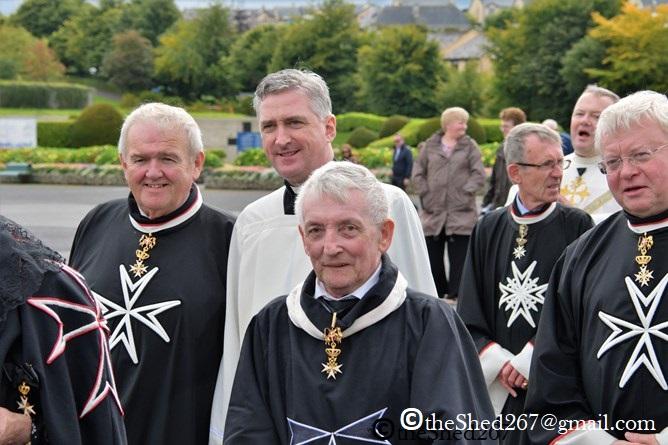 Order of Malta – Irish Association