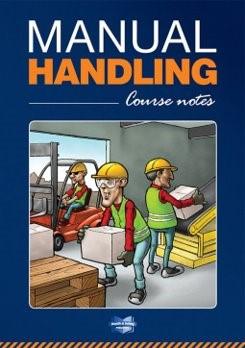 Manual Handling Book